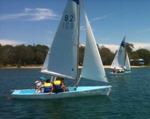 Corsair training IMG_4974