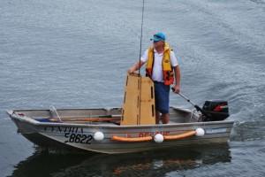 Cynthia Sailing 147
