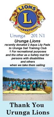 Urunga Lions