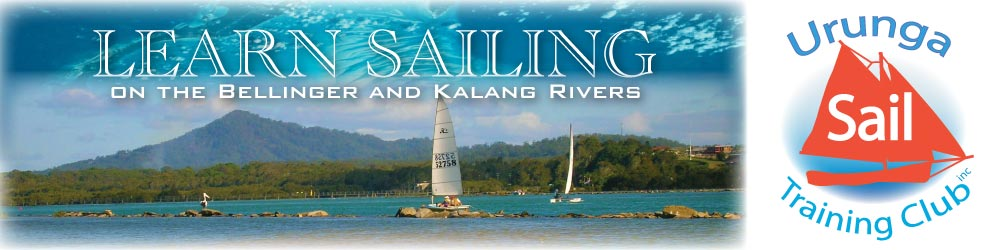 Urunga Sail Training Club